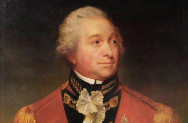 Field Marshal Sir Alured Clarke