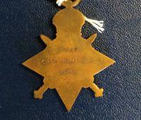 reverse 1914 star