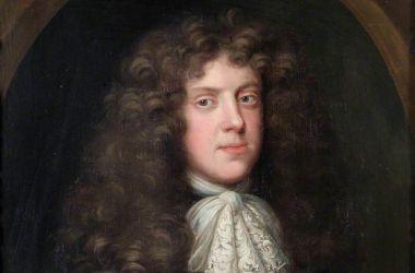 George Legge, Lord Dartmouth