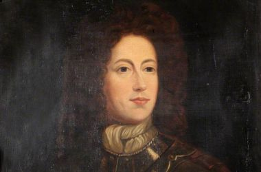 John Churchill Duke of Marlborough