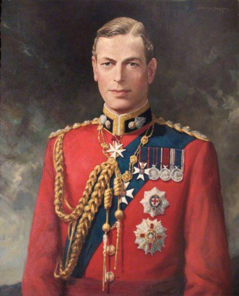 Edward Duke of Kent
