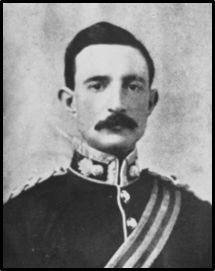 Fitzclarence VC