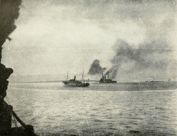 HMS Implacable photo