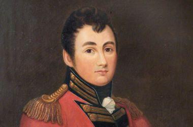 Lt. Col. Sir William Myers
