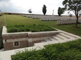 Romeries Cemetery
