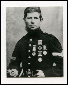 Norman VC