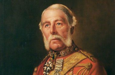 General Lord Richard Airey