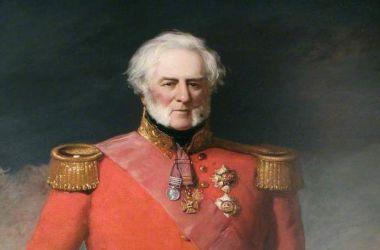 Field Marshal Sir Edward Blakeney GCB GCH