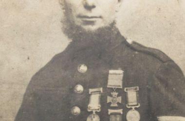 William Norman VC